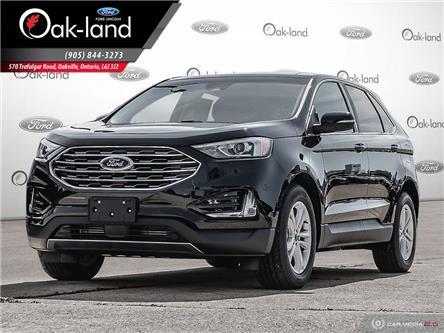 2019 Ford Edge SEL (Stk: 9D106) in Oakville - Image 1 of 25