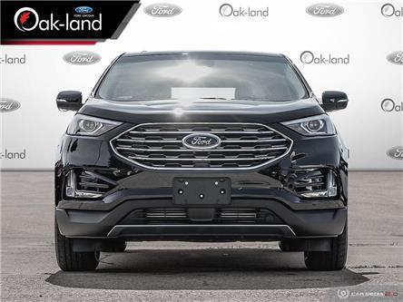 2019 Ford Edge SEL (Stk: 9D106) in Oakville - Image 2 of 25