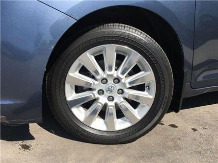 2013 Toyota Sienna LE (Stk: 43768B) in Brampton - Image 2 of 23