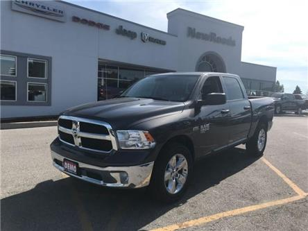 2019 RAM 1500 Classic ST (Stk: T18594) in Newmarket - Image 1 of 21