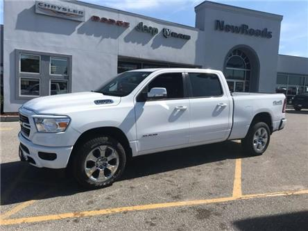 2019 RAM 1500 Big Horn (Stk: T18972) in Newmarket - Image 2 of 22