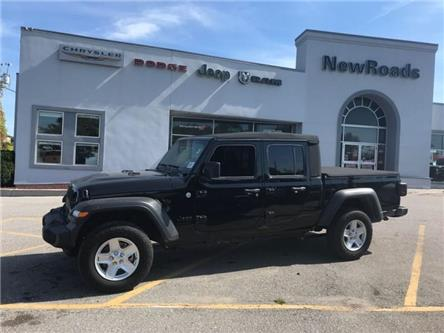 2020 Jeep Gladiator Sport S (Stk: Z19190) in Newmarket - Image 2 of 22