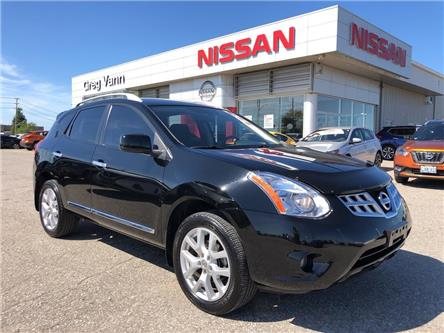 2012 Nissan Rogue SV (Stk: V0697A) in Cambridge - Image 1 of 27