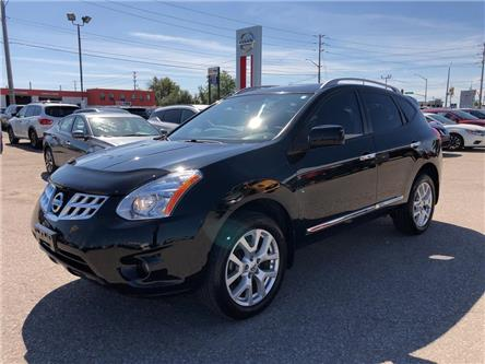 2012 Nissan Rogue SV (Stk: V0697A) in Cambridge - Image 2 of 27