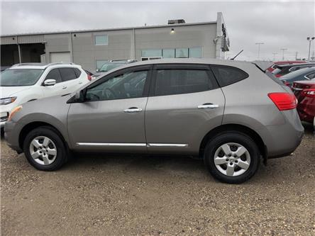 2012 Nissan Rogue S (Stk: V0582B) in Cambridge - Image 2 of 18