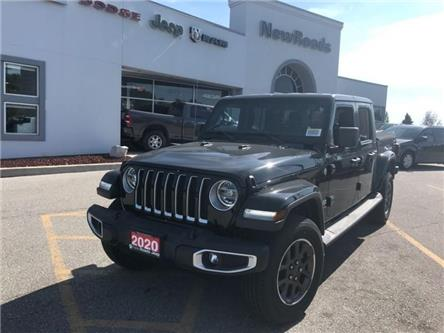 2020 Jeep Gladiator Overland (Stk: Z19416) in Newmarket - Image 1 of 23