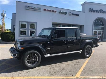 2020 Jeep Gladiator Overland (Stk: Z19416) in Newmarket - Image 2 of 23
