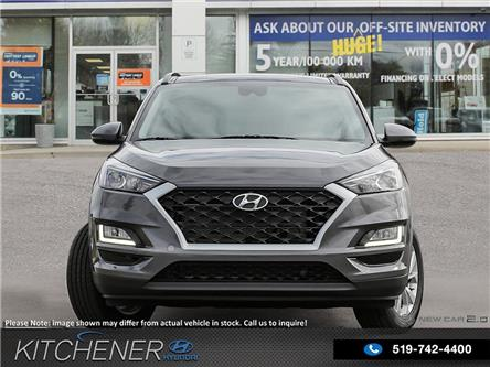 2020 Hyundai Tucson Preferred w/Sun & Leather Package (Stk: 59387) in Kitchener - Image 2 of 23