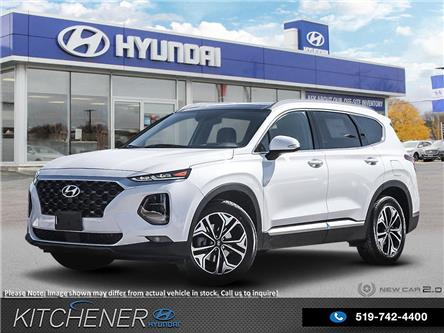 2020 Hyundai Santa Fe Ultimate 2.0 (Stk: 59383) in Kitchener - Image 1 of 23
