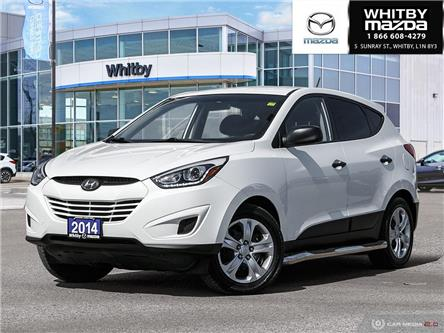 2014 Hyundai Tucson GL (Stk: P17489) in Whitby - Image 1 of 27