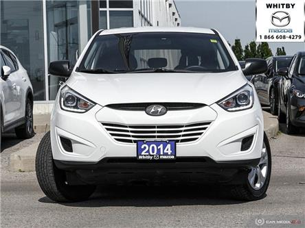 2014 Hyundai Tucson GL (Stk: P17489) in Whitby - Image 2 of 27