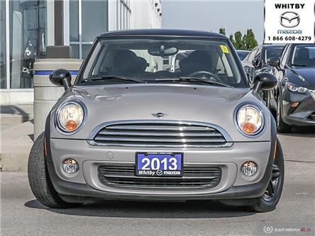 2013 MINI Hatch Cooper (Stk: 190508A) in Whitby - Image 2 of 27