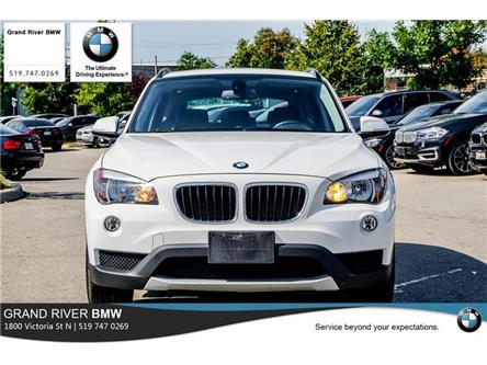 2013 BMW X1 xDrive28i (Stk: 34324A) in Kitchener - Image 2 of 20
