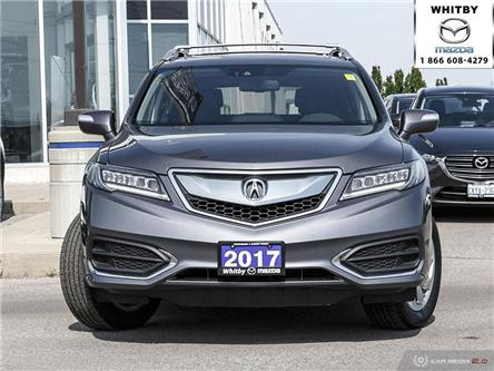 2017 Acura RDX Tech (Stk: P17480) in Whitby - Image 2 of 27