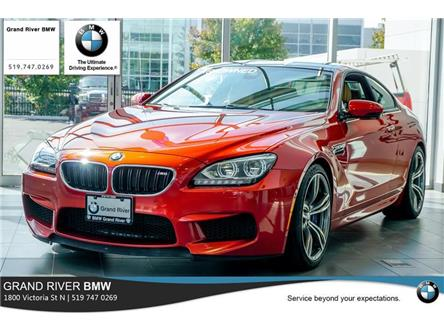 2013 BMW M6 Base (Stk: PW5012) in Kitchener - Image 1 of 21
