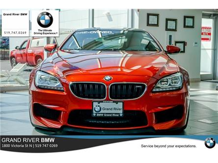 2013 BMW M6 Base (Stk: PW5012) in Kitchener - Image 2 of 21