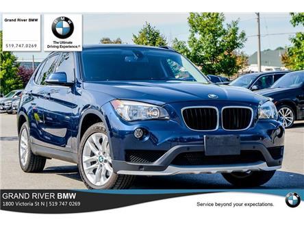 2015 BMW X1 xDrive28i (Stk: PW5020) in Kitchener - Image 1 of 20