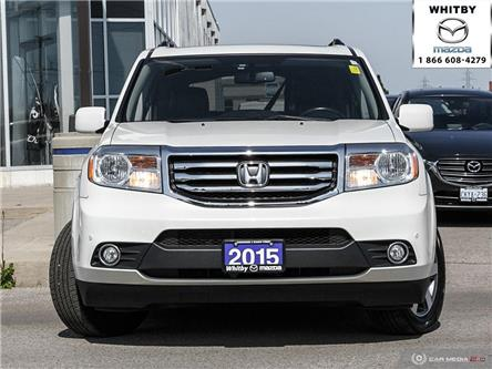 2015 Honda Pilot Touring (Stk: 190096A) in Whitby - Image 2 of 27