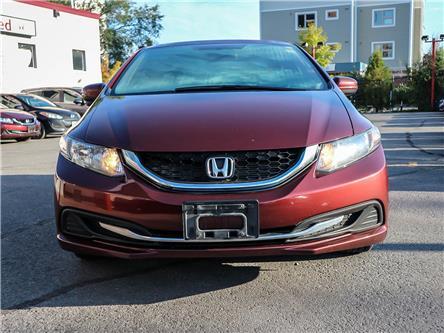 2014 Honda Civic EX (Stk: H7914-0) in Ottawa - Image 2 of 26