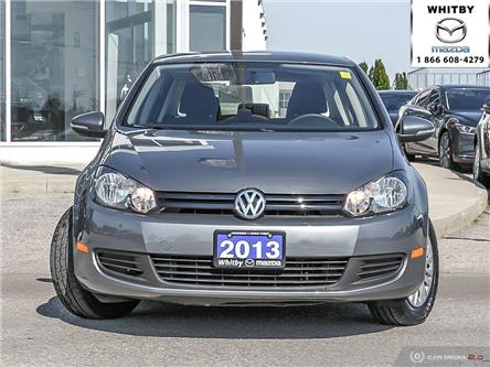 2013 Volkswagen Golf 2.5L Trendline (Stk: 190712A) in Whitby - Image 2 of 27