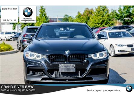 2015 BMW 335i xDrive (Stk: PW5035) in Kitchener - Image 2 of 22