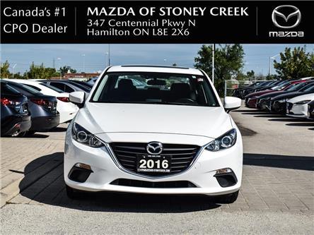 2016 Mazda Mazda3 GS (Stk: SU1395) in Hamilton - Image 2 of 22