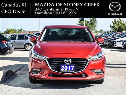 2017 Mazda Mazda3 SE (Stk: SU1412) in Hamilton - Image 2 of 23