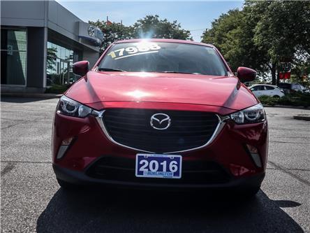 2016 Mazda CX-3  (Stk: 2000LT) in Burlington - Image 2 of 23