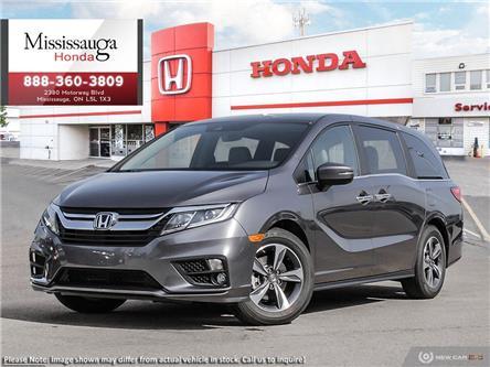 2020 Honda Odyssey EX (Stk: 327119) in Mississauga - Image 1 of 23