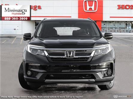 2020 Honda Pilot EX (Stk: 327116) in Mississauga - Image 2 of 22