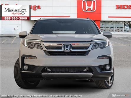 2020 Honda Pilot Touring 7P (Stk: 327115) in Mississauga - Image 2 of 23