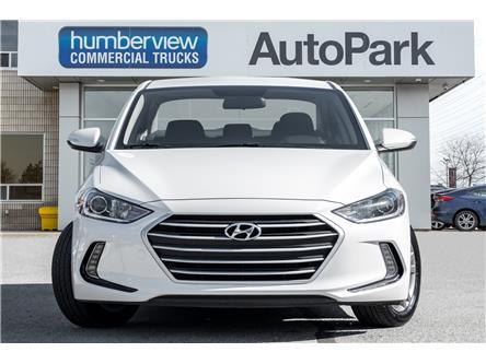2018 Hyundai Elantra GL (Stk: ) in Mississauga - Image 2 of 19