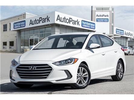 2018 Hyundai Elantra GL (Stk: ) in Mississauga - Image 1 of 19