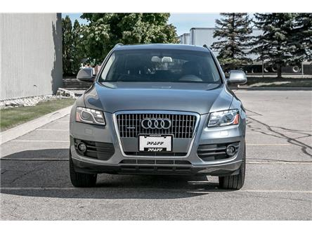2012 Audi Q5 2.0T Premium Plus (Stk: 22009A) in Mississauga - Image 2 of 22