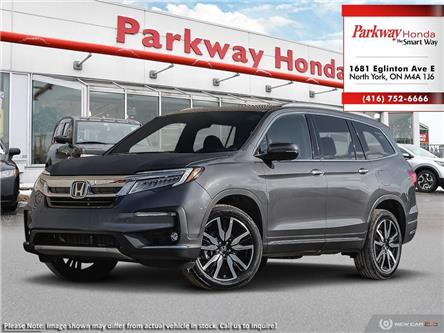 2020 Honda Pilot Touring 7P (Stk: 23005) in North York - Image 1 of 23