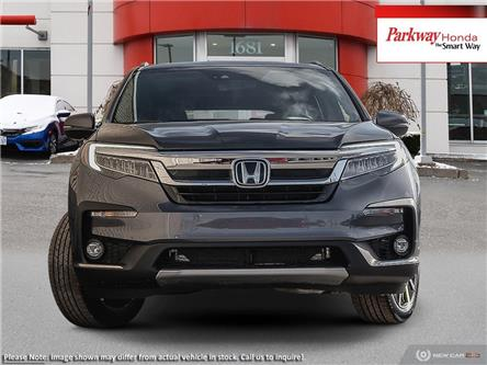 2020 Honda Pilot Touring 7P (Stk: 23005) in North York - Image 2 of 23