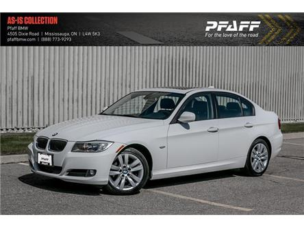 2011 BMW 323i  (Stk: U5556A) in Mississauga - Image 1 of 19
