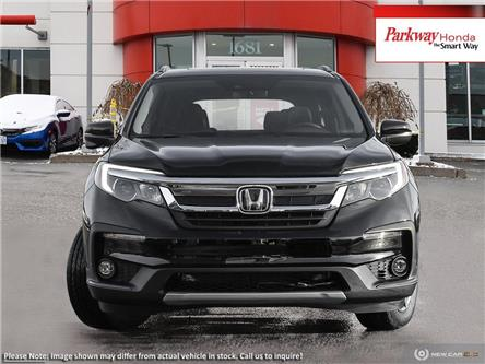 2020 Honda Pilot EX (Stk: 23003) in North York - Image 2 of 22