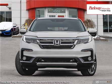 2020 Honda Pilot Touring 8P (Stk: 23009) in North York - Image 2 of 23