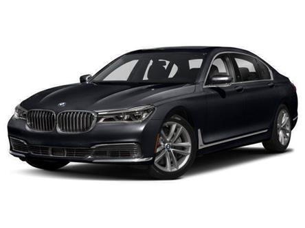 2019 BMW 750i xDrive (Stk: 21459) in Mississauga - Image 1 of 9