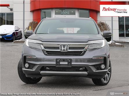 2020 Honda Pilot Touring 8P (Stk: 23012) in North York - Image 2 of 22