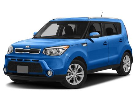 2016 Kia Soul EX (Stk: 20P096A) in Carleton Place - Image 1 of 9