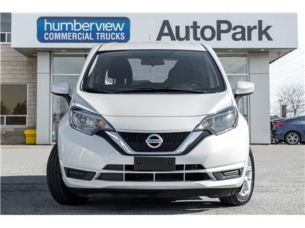 2018 Nissan Versa Note 1.6 SV (Stk: ) in Mississauga - Image 2 of 19