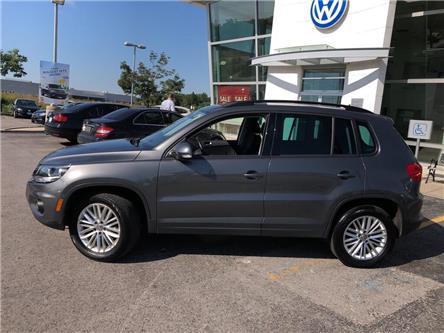 2016 Volkswagen Tiguan Special Edition (Stk: 6021V) in Oakville - Image 2 of 17