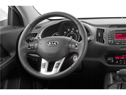 2013 Kia Sportage EX (Stk: 82826) in Hamilton - Image 2 of 7