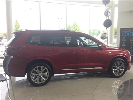 2020 Cadillac XT6 Sport (Stk: 0201050) in Langley City - Image 2 of 6