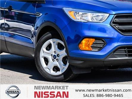 2017 Ford Escape S (Stk: 19R218AA) in Newmarket - Image 2 of 23