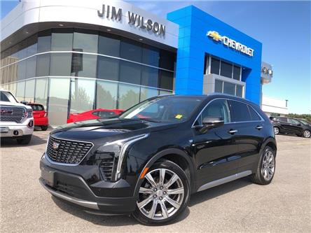 2019 Cadillac XT4  (Stk: 6354) in Orillia - Image 1 of 23