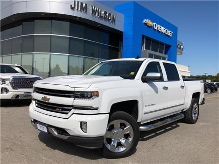 2017 Chevrolet Silverado 1500  (Stk: 20181085A) in Orillia - Image 1 of 19