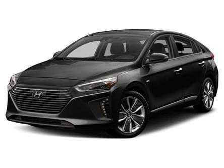 2019 Hyundai Ioniq Hybrid Preferred (Stk: 29372) in Scarborough - Image 1 of 9